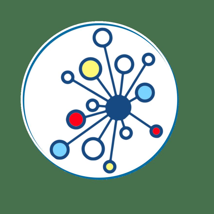 Attonuclei's nanomaterials pictogram